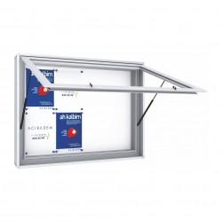 SUPER MAXI Schaukästen - Magnetisch 15 x DIN A4